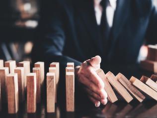 Managing Perception as a Risk