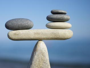 Balancing Feedback with Scope Change
