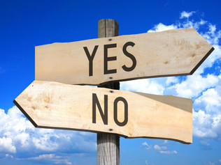 "How to Successfully Say ""No"" to Your Customer"