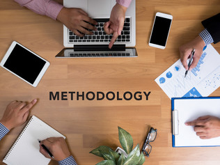 Three Tips to Sell Your Methodology