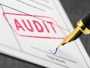 Being Prepared for a Project Audit