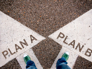 Key Elements of a Project Recovery Plan
