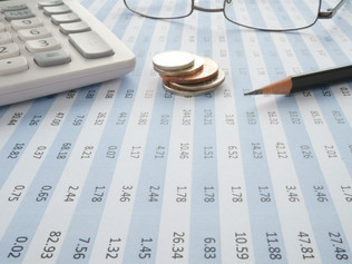 Automate Status Reporting – Part 1 – Budget Reporting