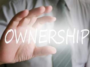 Encouraging Solution Ownership with your Client