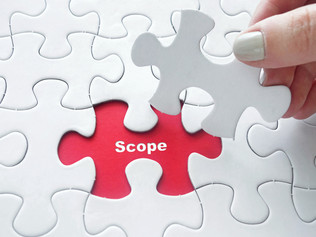 Three Tips for Successfully Winning the Scope Argument