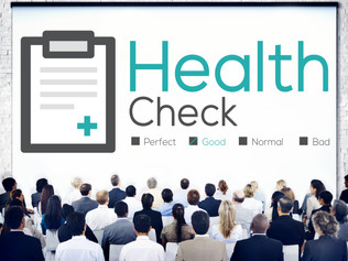 Key Elements to a Project Health Check