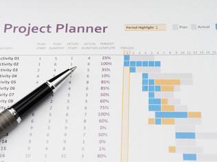 Make Project Timesheets Easy
