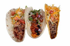 Mexipho Variety Tacos