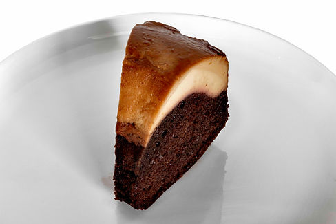 Mexipho Chocoflan Dessert