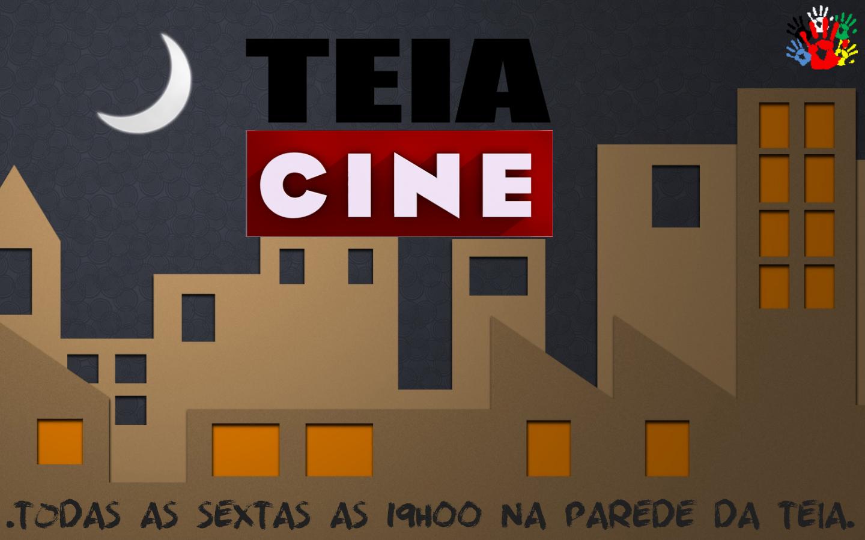 TEIA CINE