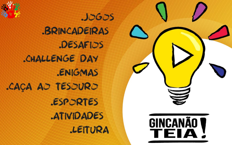 GINCANÃO