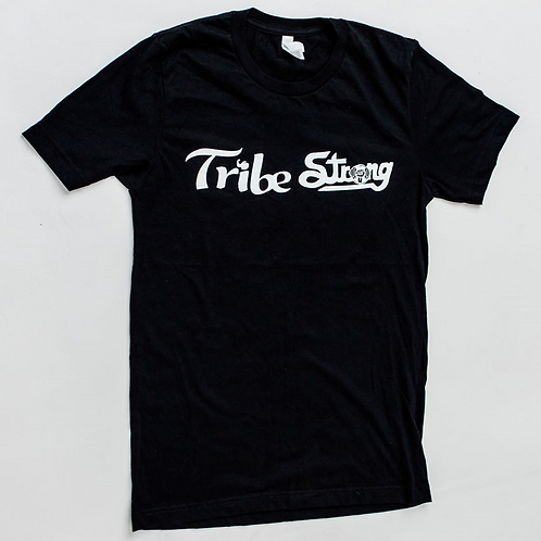 Tribe Strong Short Sleeve