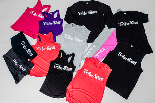 Tribe Strong Tank Tops