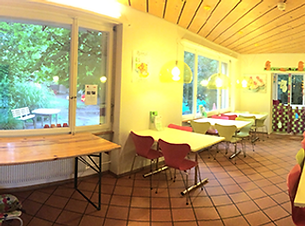 Bistro Familienzentrum Bern