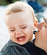 Wenn das Kind Papa ablehnt