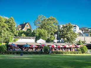 Serini Restaurant Eichholz