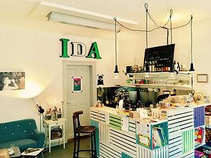Ida – Café&Raum