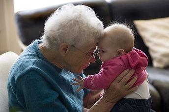 «Grossmütter wollen nicht ständig zur Verfügung stehen»
