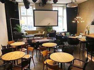 CaféBar Generationenhaus