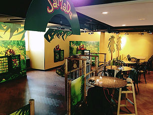 Coop-Restaurant im Ryfflihof