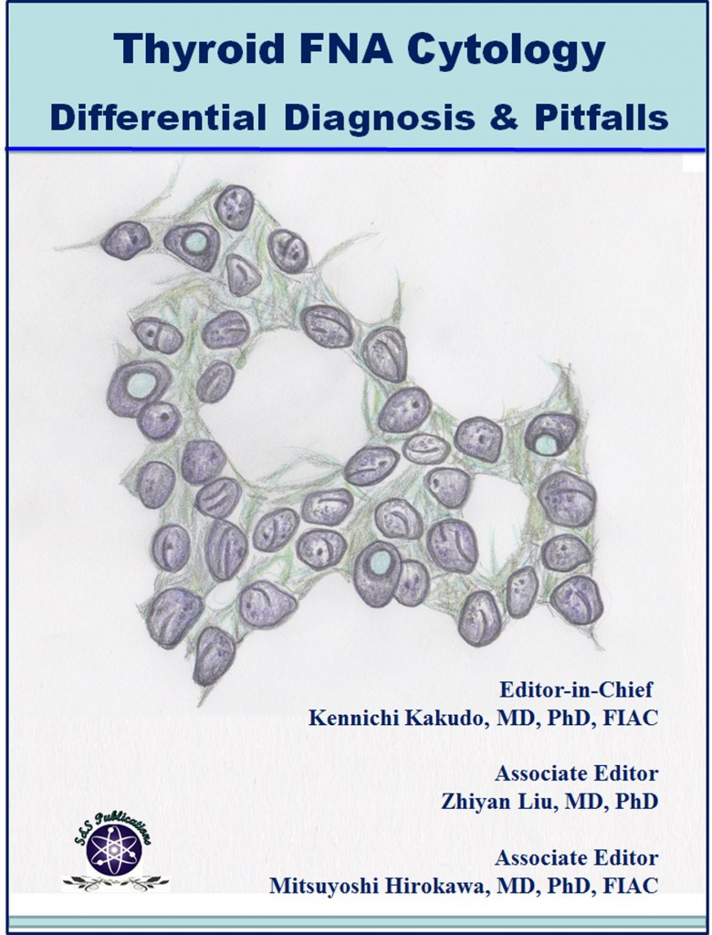 Thyroid FNA Cytology -Differential Diagnoses and Pitfalls-