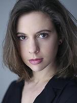 Cyrielle Docquincourt