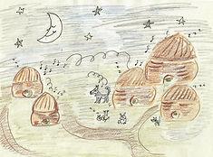 Flute Village sleeps.jpg