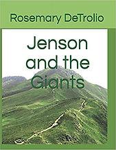 Jenson and the Giants- DeTrolio