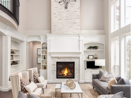 Three simple and stylish ways to upgrade your family room