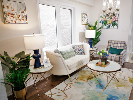 Botanic Living - Six décor Features necessary for a space to hold it together