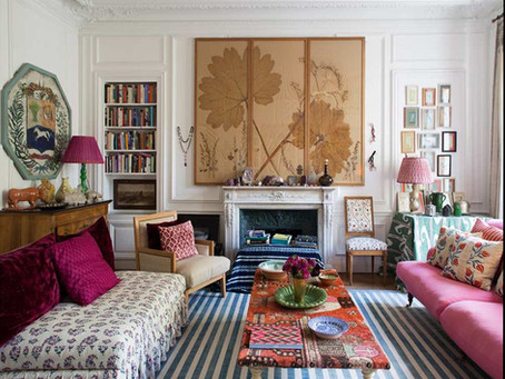 Decorate with Patterns Like a Pro: 5 Expert Tips