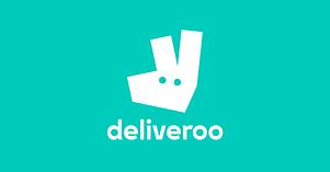 Deliveroo -Toulouse Lautrec
