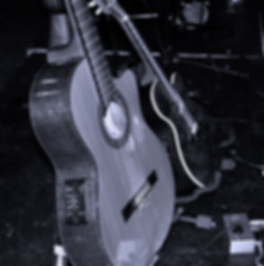Guitar and Mando Stage Blue Filter.jpg