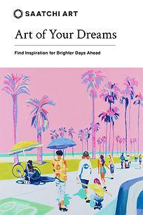 Saatchi Art - Featured Stories