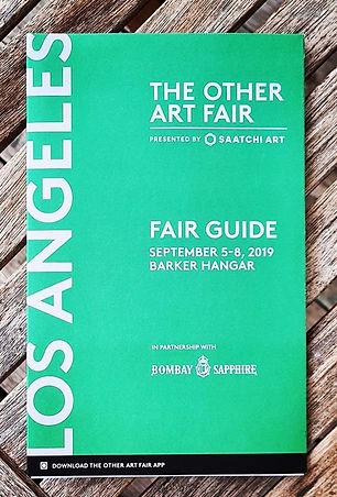 The Other Art Fair Los Angeles 2019