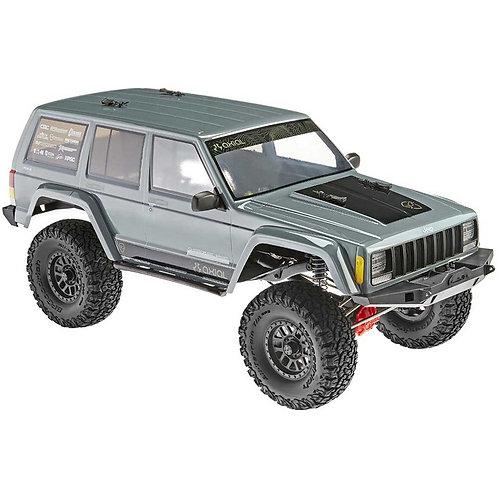 Axial 1/10 SCX10 II Jeep Cherokee 4WD Rock Crawler Brushed RTR