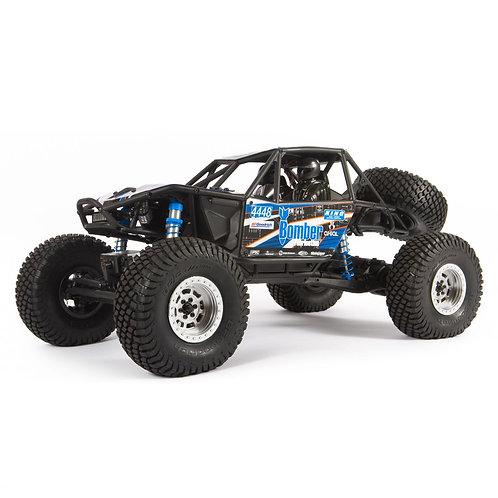 Axial 1/10 RR10 Bomber 4WD Rock Racer RTR- Slawson