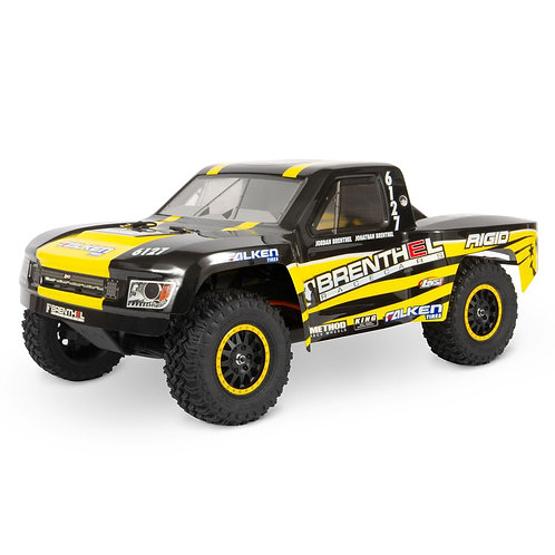 LOSI 1/10 TENACITY TT Pro 4WD SCT Brushless RTR with Smart- Brenthel