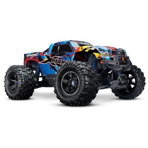 Traxxas X-Maxx Monster Truck RNR 1/5 Scale