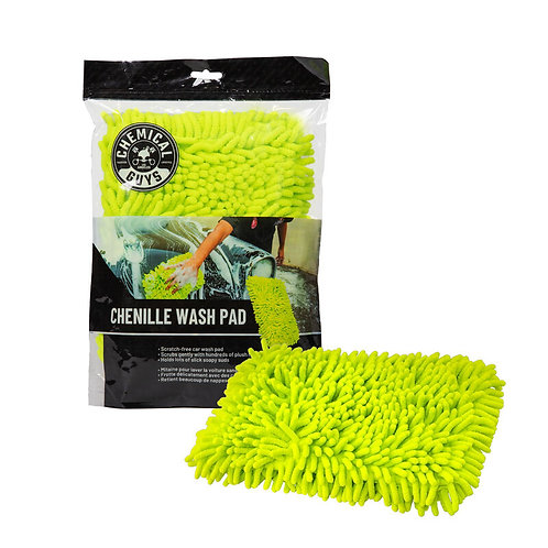 Chemical Guys Chenille Microfiber Wash Mit