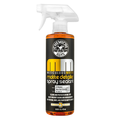 Chemical Guys Meticulous Matte Detail Spray