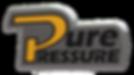 Pure Pressue Logo Vibraflex Soun deadener