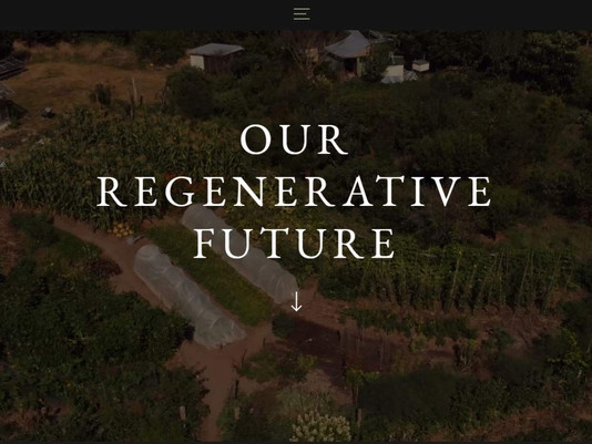 From Organics to Regenerative Agriculture with Allan Richardson