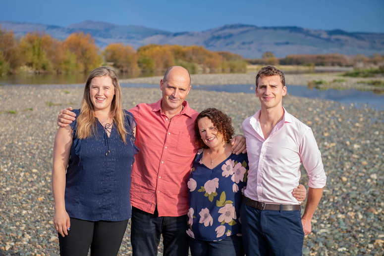Turnbull Family by Natwick Photography-0