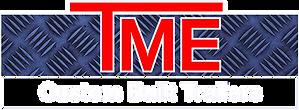Image of TME logo