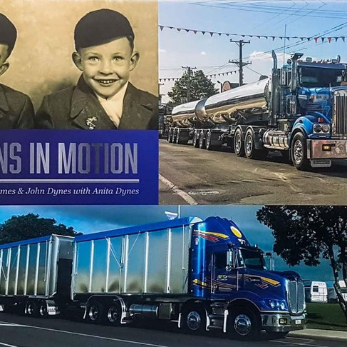 Twins in Motion Book Launch ~ New Website Build