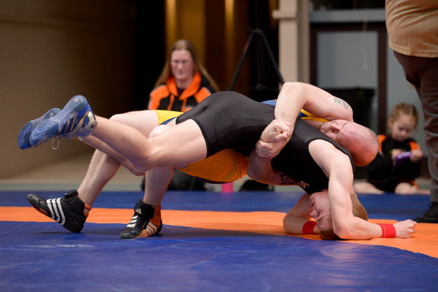 Wrestling - Natwick Sports Photography-2