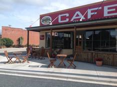 7. Lumberjack Cafe & Restaurant