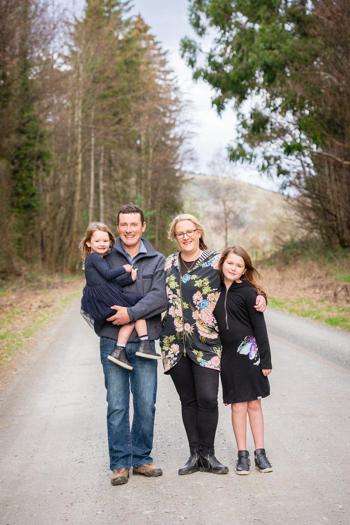 Wallace Family by Natwick Photography-01