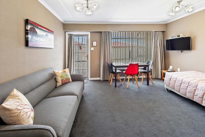 Standard One Bedroom Unit